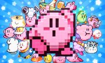 18- Le 20e anniversaire de Kirby