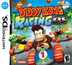 Diddy ds