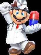 Dr. Mario World - Dr. Mario