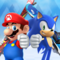 Icono de Mario & Sonic at the Sochi 2014 Olympic Winter Games
