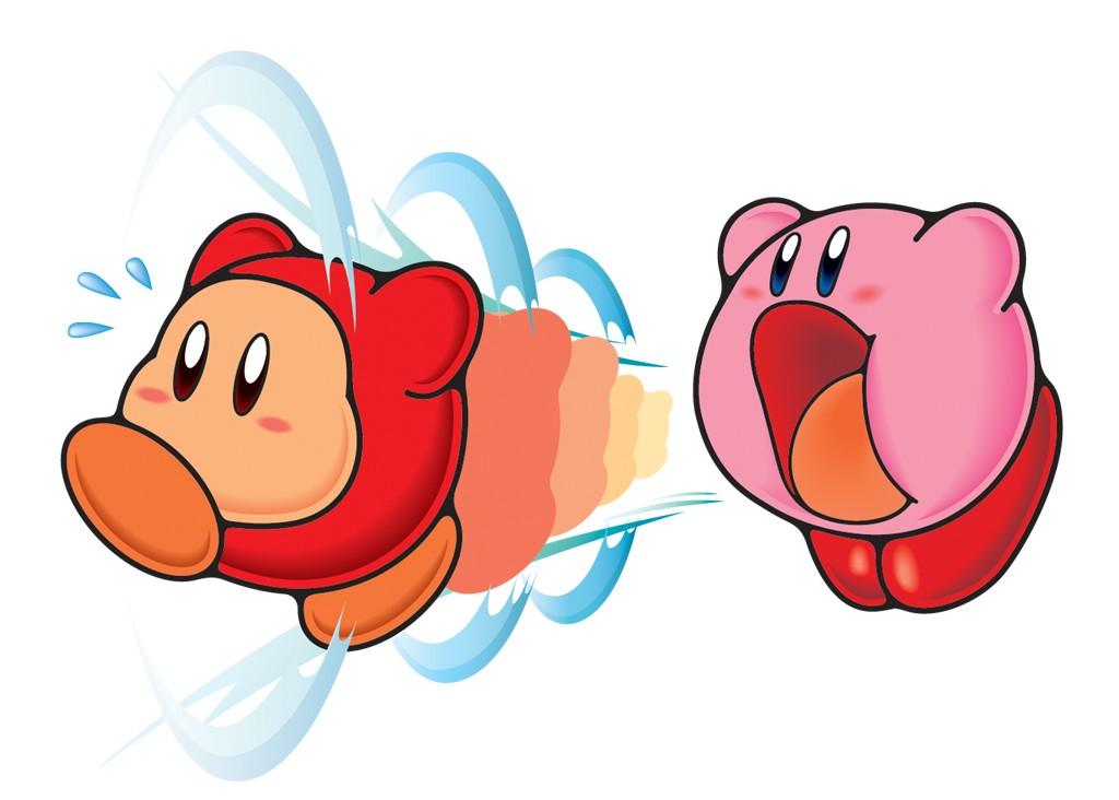 Create A Kirby Character Noll: FANDOM Powered By Wikia