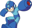 Mega Man (series)