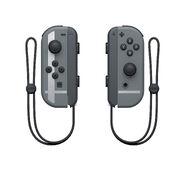 Nintendo Switch - Super Smash Bros. Ultimate Bundle - Joy-Con