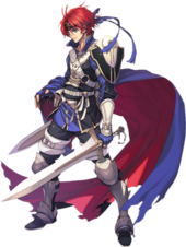 Roy (Fire Emblem Awakening)