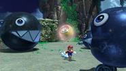 Super Mario Odyssey - Luigi's Balloon World - Screenshot 019