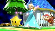 Super Smash Bros. Ultimate World of Light 100% Walkthrough - Part 1 1-33 screenshot