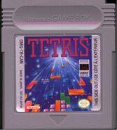Tetrisgamepak