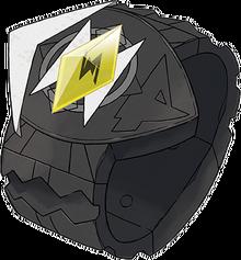 USUM Z-Power Ring