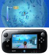 Wii Fit U screenshot 4