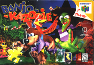 Banjo-Kazooie (NA)