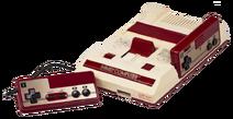 Famicom-Console-Set