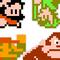 Icono de NES REMIX