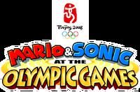 Mario & Sonic Olympics