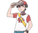 Red (Pokémon Trainer)