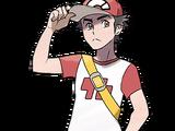 Red (Pokémon Trainer)
