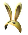 Bunny Hood Brawl artwork