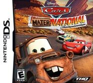 Cars Mater-National Championship (DS) (NA)