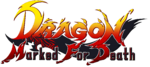 Dragon Marked for Death logo