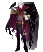 FEH Henry (Trick or Defeat!)