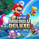 Icono New Super Mario Bros. U Deluxe