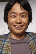 Shigeru Miyamoto visits 2008 hotel 1