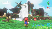 Super Mario Odyssey - Screenshot 022