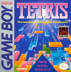 Tetris (GB) (NA)