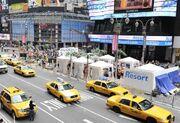 WSR Times Square