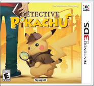 Detective Pikachu (NA)