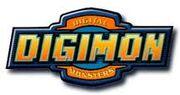 Digimon Season 1 Logo