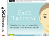 Face Training: Facial exercises to strengthen and relax from Fumiko Inudo