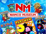 Namco Museum (Switch)