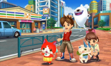 57 - Puzzle Swap - Yo-Kai Watch