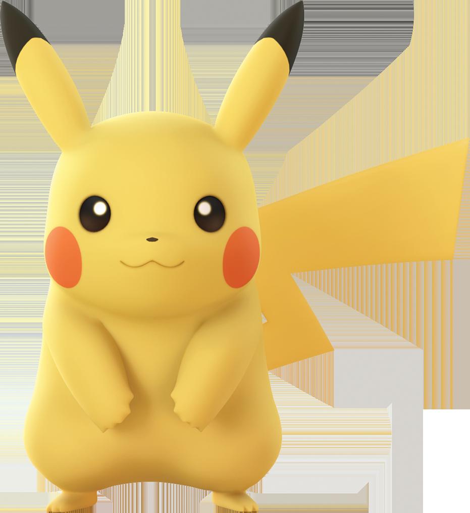 Image Detective Pikachu Character Artwork 14g Nintendo