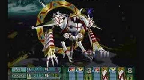 Megaman X Command Mission Great Redips Part 2