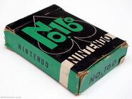 Nintendo playing cards 10