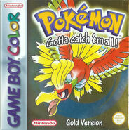 Pokemon Gold (EU)