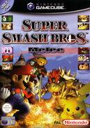 Super Smash Bros Melee (EU)
