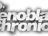 Xenoblade Chronicles Franchise