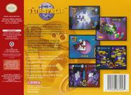 N64 Tetrisphere NA2