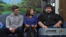 Nintendo Minute – Nintendo Direct Post Show 2015 Jirard