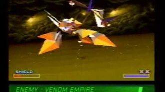 Starwing SNES UK TV advert 1993 (aka Starfox)