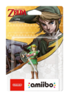 Amiibo - The Legend of Zelda 30th - Link - Twilight Princess - Box