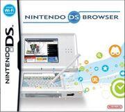 Nintendo DS Browser Lite