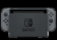 Nintendo Switch hardware - Console 08-1