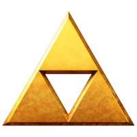 Trifuerza - TLoZ A Link Between Worlds