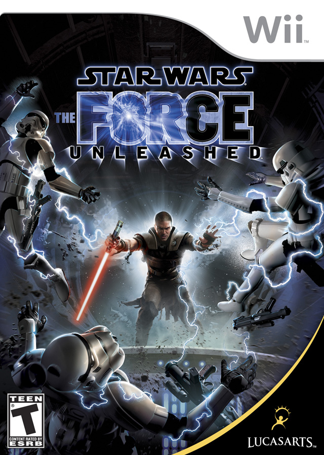 Star Wars The Force Unleashed Nintendo Fandom Powered By Wikia