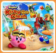 KirbyClash