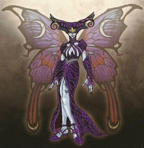 Madama Butterfly | Nintendo | FANDOM powered by Wikia