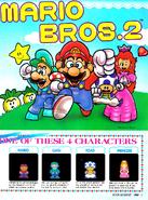 Nintendo Power Magazine V. 1 Pg. 007